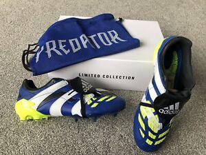 Last Pair - Adidas Predator Accelerator FG - Limited Edition - BNIB - UK 7.5