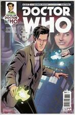 Doctor Who, The Eleventh Doctor, Year 3 #6 - Titan 2017, Cover A