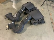 Used Take Off 2005 - 2009 Mustang GT 4.6L Air Intake Box Cold Air Inlet