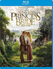 The Princess Bride (Blu-ray Disc, 2015, 30th Anniversary Edition) MGM