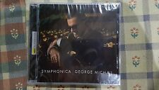 George  Michael - Symphonica - Sealed - Made in the Philippines