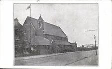 Dairycoates, Hull. Church of St Mary & St Peter.