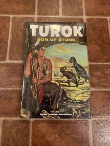 Turok Son Of Stone Volume 1 Dark Horse Archives Graphic Novel Comic New & Sealed