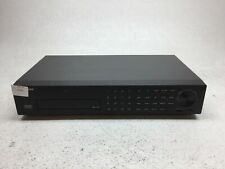 Samsung SRD1673D RB 16CH DVR With Smart Phone Support, No Hardrive, Tested, FAIR