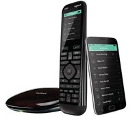 Logitech Harmony Elite Remote Control + Hub- Brand New