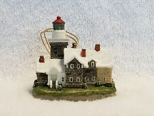 Harbour Lights Christmas Ornament Thirty Mile Point, New York