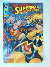 DC Superman Nr. 3 - Z. 1-2