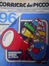 Corriere dei Piccoli n°31 1979 Il Diario di Stefi di G. Nidasio  [C19]