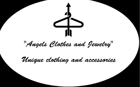 ANGELS CLOTHES AND JEWELRY