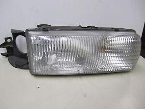 CHEVY CAPRICE 91-96 BUICK ROADMASTER WAGON 91-96 OLDS CRUISER 91 92 HEADLIGHT RH