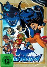 DVD NEU/OVP - Blue Dragon - Episoden 1-3