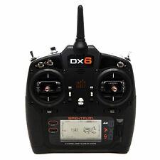 Spektrum DX6 Transmitter Only Mode 2 G3 SPMR6750