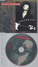CD--CHRIS NORMAN -- - SINGLE -- OBSESSION