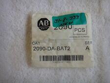 FS Allen Bradley Battery 3.6V  2090-DA-BAT2   Ser A   Date 05/13/13