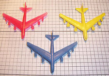 Multiple Products Toymakers MPC Boeing B-52 Stratofortress USAF SAC Bomber Plane