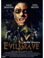 Evil Grave - Curse of the Maya  DVD