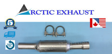 FITS:1996-1998 JEEP GRAND CHEROKEE 4.0L 6 /& 8 CYL CATALYTIC CONVERTER DIRECT FIT