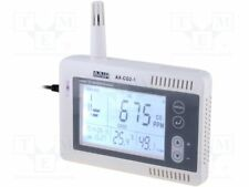 Messgerät: CO2, Temperatur und Feuchtigkeit -20-50C ±3% IP40[1 st]