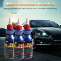 Car Light Scratch Repair Wax Auto Car Paint Dent Care Pen Polishing Repair Agent
