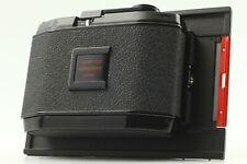 【NEAR MINT】 HORSEMAN 6x7 10EXP/120 Roll Film Holder From Japan #1419