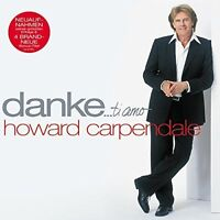 Howard Carpendale Danke..ti amo (2003) [2 CD]