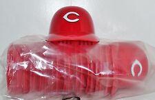 Lot of (20) CINCINNATI REDS Ice Cream SUNDAE HELMETS New Baseball Mini Bowl