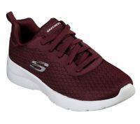 Skechers Womens Dynamight 2 Eye to Eye Athletic Training Memory Foam Shoes 12964