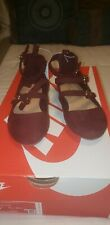Girlsold Navy Shoes Sz 10
