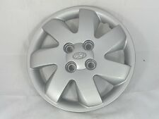 GENUINE HYUNDAI Getz Wheel Trim, Single - 529601C400