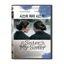 Sister My Sister (2018, DVD) / Nancy Meckler, Joely Richardson, Julie Walters
