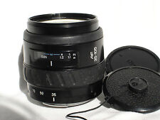 MINOLTA AF 35-105mm F 3.5-4.5 Lens for MINOLTA MAXXUM SONY ALPHA SN17108915