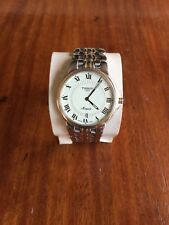 TISSOT MARQUISE  Two Tone Men's Watch