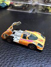 **What $5 Redlines ORIGINAL Flying Colors Porsche P-917 Hot Wheels Cheap Plastic