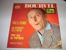 BOURVIL 33 TOURS FRANCE VIVE LA MARIEE