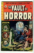 1990 The Vault of Horror #3 Comic book