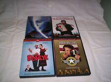 Bicentennial Man(DVD-1)Moscow On The Hudson-Popeye-Robin Williams +1 BELOW!!