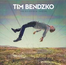 TIM BENDZKO - CD - AM SEIDENEN FADEN