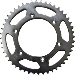 Steel Rear Sprocket~1974 Suzuki RV125 Offroad Motorcycle JT Sprockets JTR810.47