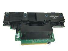 Lot of 2 Server Memory Riser Board 4Xkt8 Dell C6200-70I Power Edge R910 0C2Cc5