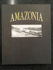 Amazon Peru Portfolio Photographs Silver Gelatin Ethnology Wally Hampton 1995