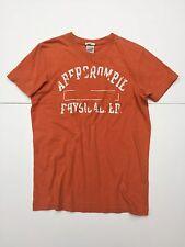 Para hombre Abercrombie Camiseta Tamaño Pequeño-en muy buen estado