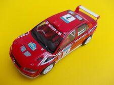 Kinderrennbahnen Shop For Cheap Ninco 50395 Slot Car Mitsubishi Lancer Tuning Silber Mb Elektrisches Spielzeug