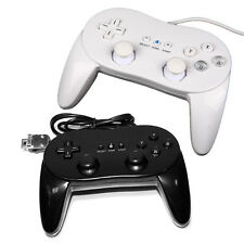 Top Wireless Gamepad Joypad Hand Controller Remote For Nintendo Wii U Pro