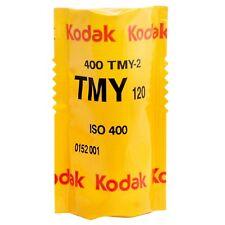 Pellicola Medio Formato Rullino BN Bianco e Nero Kodak TMax T-Max TMY 400 120