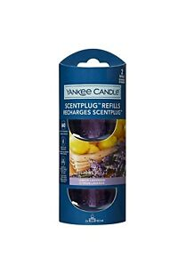 YANKEE CANDLE ELECTRIC PLUG IN LL Air Freshener Refill OR Plug (or both)