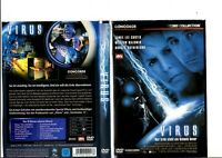 Virus - Cine Collection / DVD 551