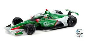 GREENLIGHT 11117 2021 #29 James Hinchcliffe Diecast Indy Car 1:18