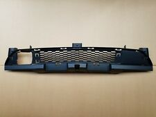 fits 2011 2012 2013 2014 DODGE CHARGER Front Bumper Insert Lower Center Grille