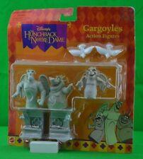 Disney Hunchback of Notre Dame Action Figure Gargoyles NIB