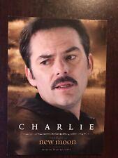 2009 NECA Twilight New Moon #22 - Charlie